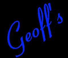 Geoff's